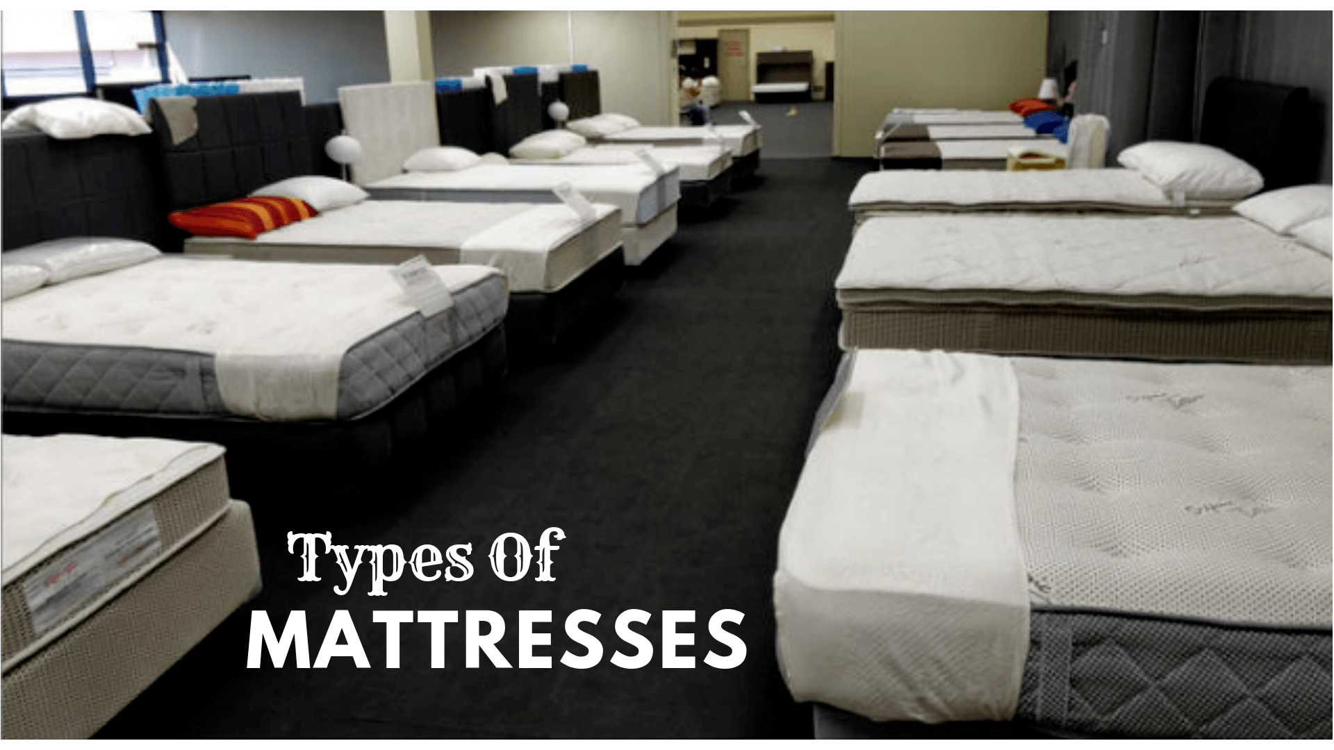 Best Mattresses Of 2020.Best Types Of Mattresses 2019 2020