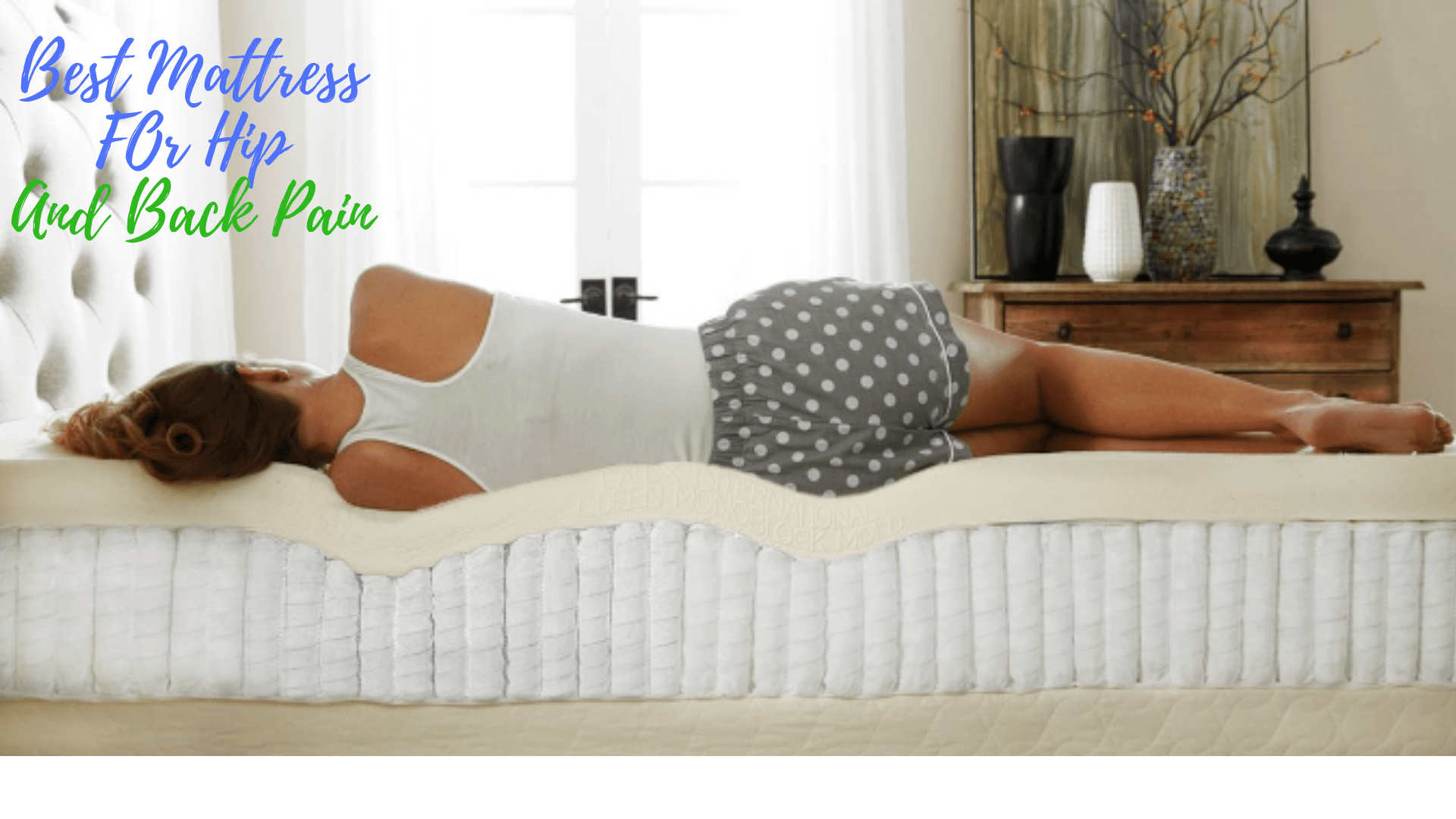 the latest 19b55 9f040 Best Mattress For Hip And Back Pain Best Mattress For Hip ...