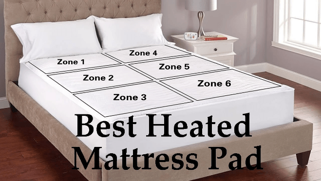 Best Bed Sheets 2020.Best Heated Mattress Pads Reviews 2019 2020 And Electric