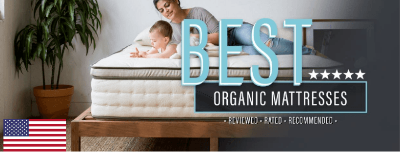 Best Mattresses Of 2020.Best Organic Mattress 2019 2020 Best Organic Mattress 2019