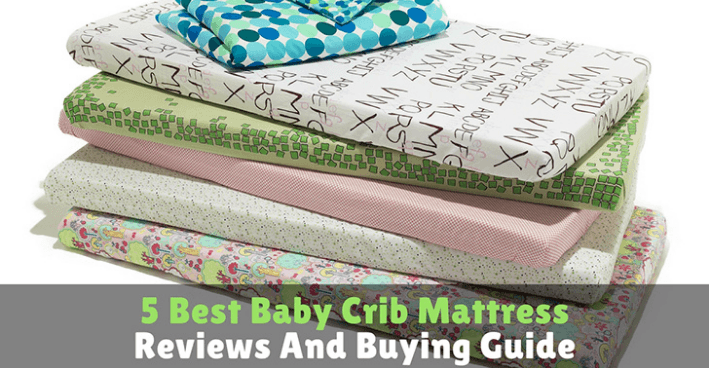 Best Crib Mattress 2020 The Best Baby Crib Mattress Reviews 2019   2020 And Buyer's Guide