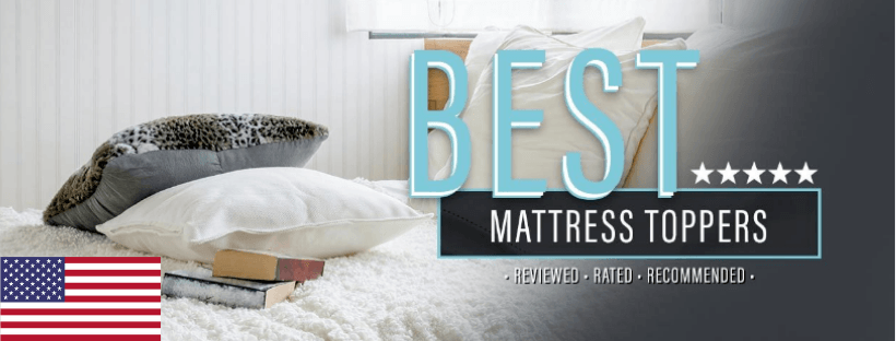 Best Mattresses Of 2020 Best Mattress Topper 2020 Reviews Guides And Top Picks