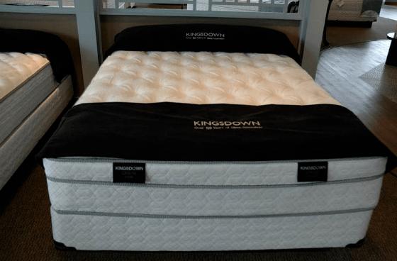 kingsdown mattress reviews 2019