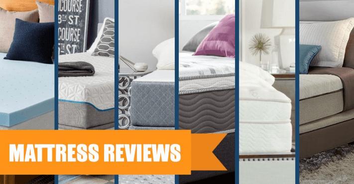 Best Mattress Reviews 2020 THE TOP BEST MATTRESS REVIEWS & RATINGS 2020 2021