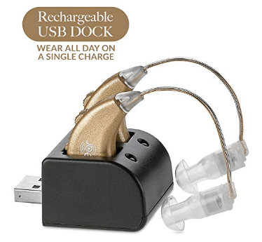 Best Hearing Amplifiers 2020.Best Hearing Aids For Tinnitus 2019 2020