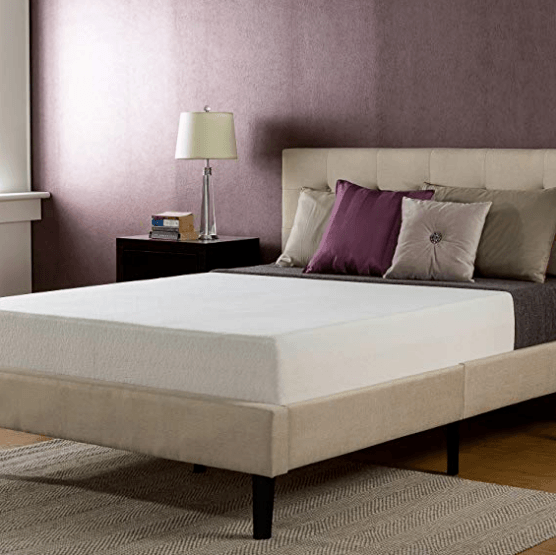 Top 10 Best Mattress For Back Pain Consumer Reports 2019