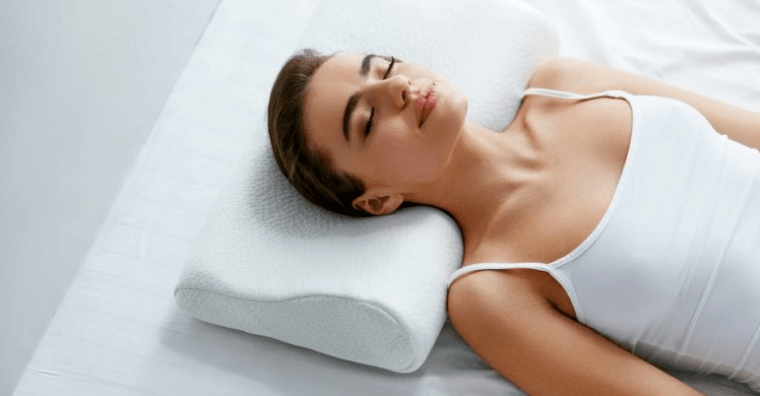 Our Best Pillows for Neck Pain 2020