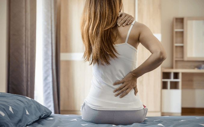 Get Relief With The Best Mattress For Bad Back Pain